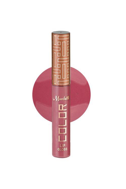 Lip Gloss Color